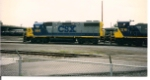 CSX 2692